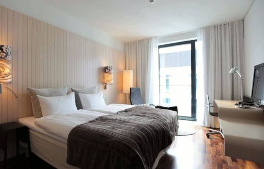 Room Scandic Berlin Potsdamer Platz