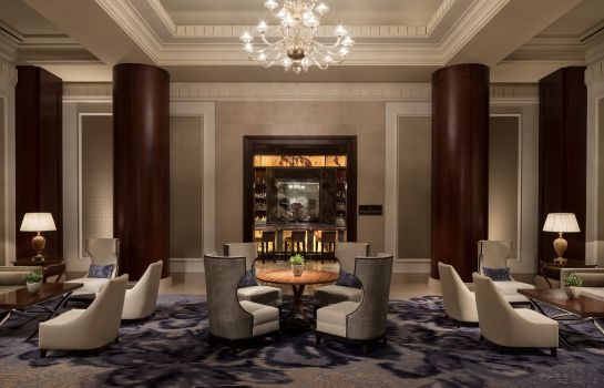 Hotelhalle The Ritz-Carlton Dallas