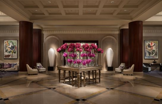 Hol hotelowy The Ritz-Carlton Dallas