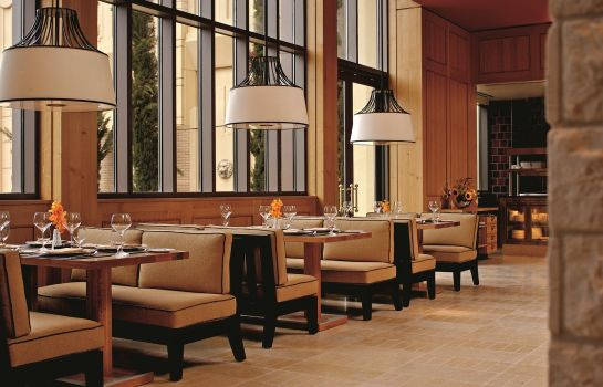 Restaurant The Ritz-Carlton Dallas