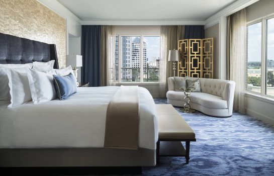 Suite The Ritz-Carlton Dallas