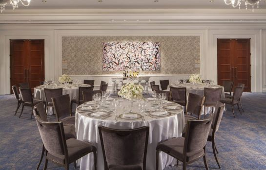 Sala konferencyjna The Ritz-Carlton Dallas