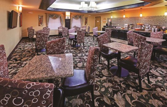 Restaurante La Quinta Inn and Suites Searcy