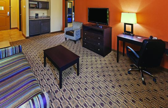 Suite La Quinta Inn Ste Searcy