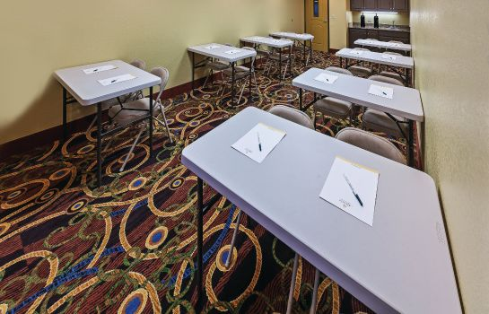 Sala de reuniones La Quinta Inn and Suites Searcy