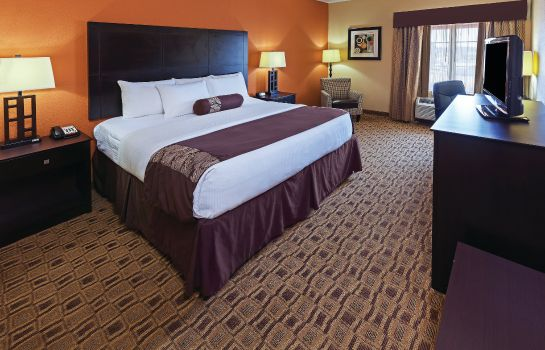Zimmer La Quinta Inn and Suites Searcy