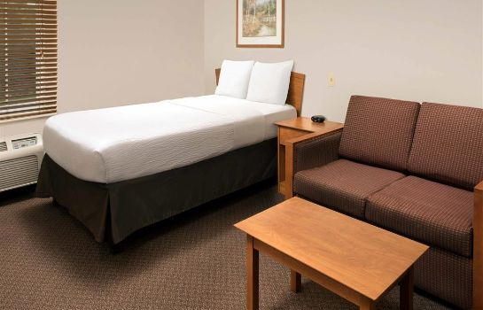 Suite WOODSPRING SUITES SPARTANBURG