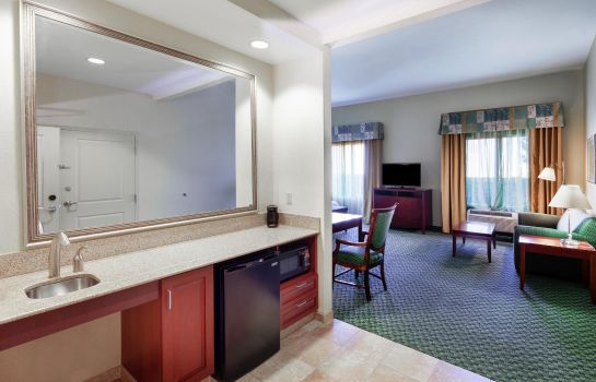 Bar hotelowy Hampton Inn - Suites El Paso West