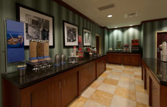Restaurant Hampton Inn - Suites El Paso West