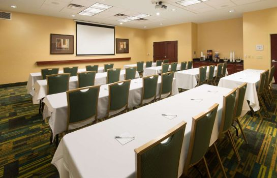 Sala congressi Hampton Inn - Suites El Paso West
