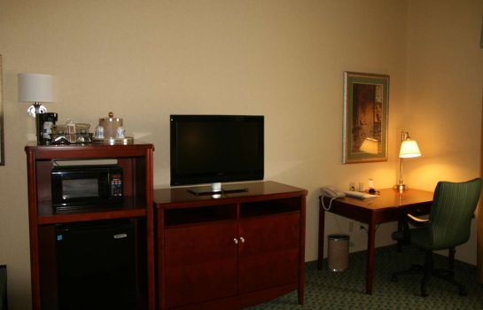 Info Hampton Inn - Suites El Paso West