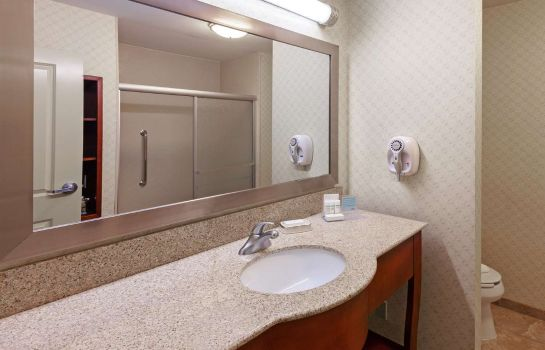 Pokój Hampton Inn - Suites El Paso West