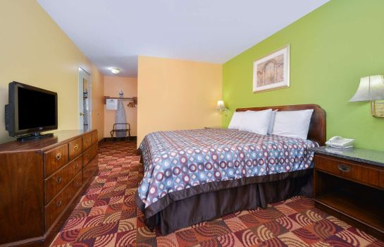 Suite Super 8 by Wyndham Lake of the Ozarks