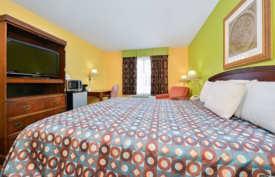 Chambre Super 8 by Wyndham Lake of the Ozarks