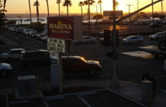 Informacja MARINA INN AND SUITES