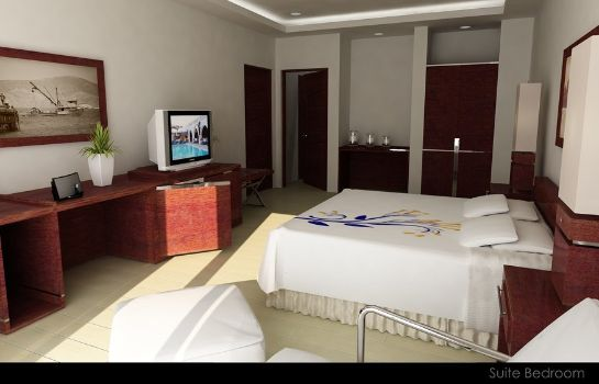 Suite THUNDERBIRD RESORTS RIZAL