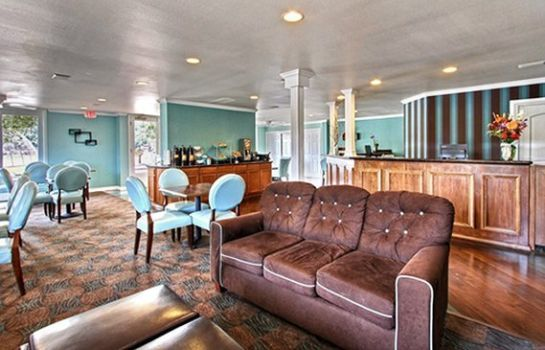 Hol hotelowy an Ascend Hotel Collection Member Avania Inn of Santa Barbara
