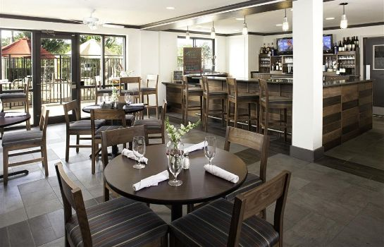 Restaurant Four Points by Sheraton Fort Myers Airport