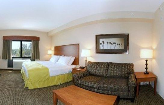 Zimmer Four Points by Sheraton Fort Myers Airport