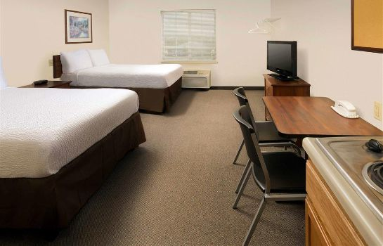 Suite WOODSPRING SUITES FORT MYERS N