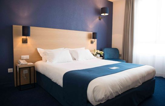 Zimmer Best Western Le Sud