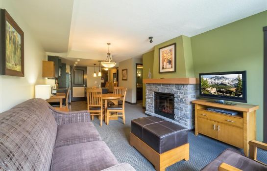 Suite COPPERSTONE RESORT HOTEL