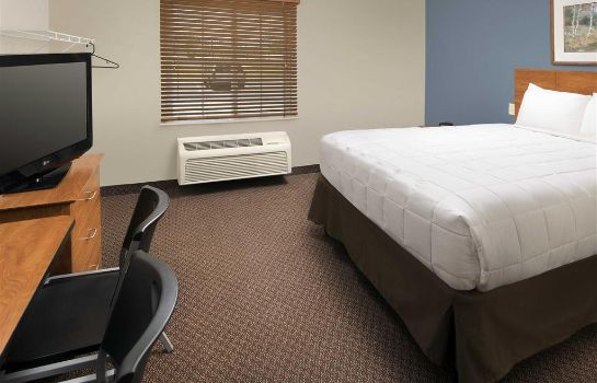 Suite WOODSPRING SUITES SAN ANTONIO