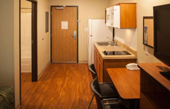 Zimmer WOODSPRING SUITES SAN ANTONIO