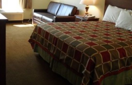 Suite Days Inn Greensboro NC