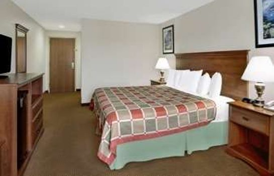 Zimmer Days Inn Greensboro NC
