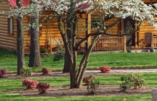 Informacja BRANSON LOG HOMES AT OAKMONT HILLS RESOR