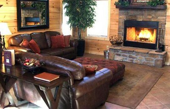Zimmer BRANSON LOG HOMES AT OAKMONT HILLS RESOR