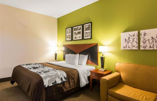 Camera Sleep Inn and Suites At Fort Lee