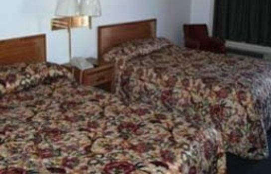 Chambre WHITE OAKS MOTEL