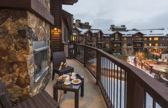 Suite Waldorf Astoria Park City