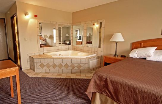 Chambre PAOLA INN AND SUITES