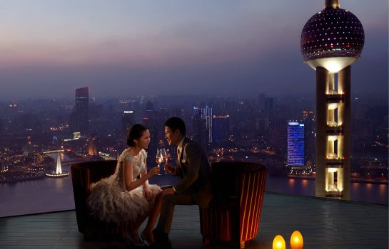 Info The Ritz-Carlton Shanghai Pudong