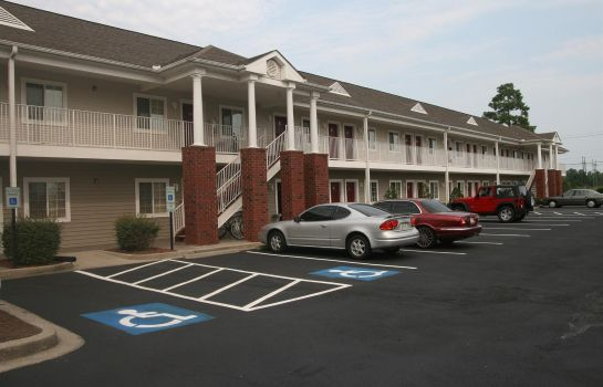 Außenansicht AFFORDABLE SUITES MYRTLE BEACH