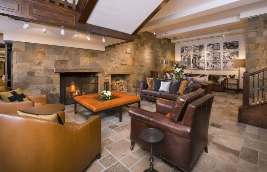 Hall A RockResort The Lodge at Vail
