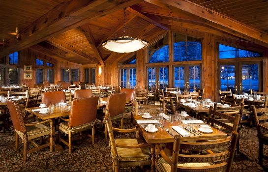 Restaurant A RockResort The Lodge at Vail
