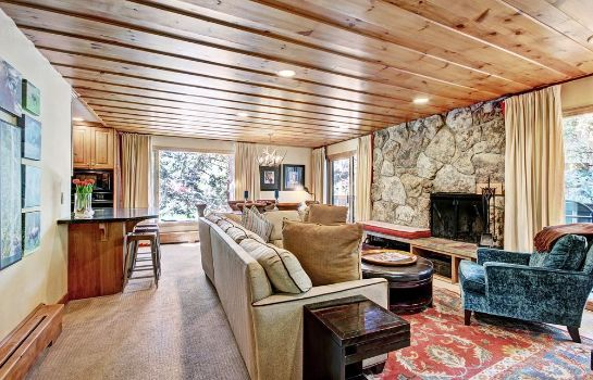 Camera a tre letti A RockResort The Lodge at Vail