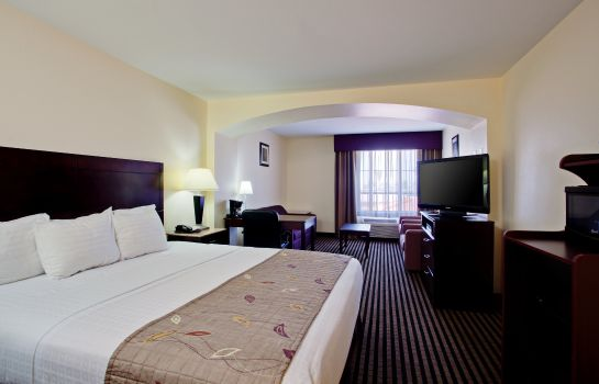 Kamers La Quinta Inn and Suites NE Long Beach/Cypress