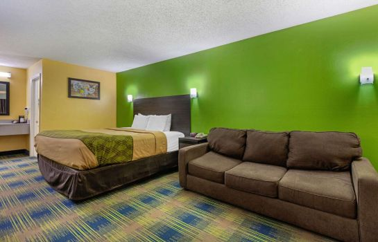 Suite Econo Lodge Nashville