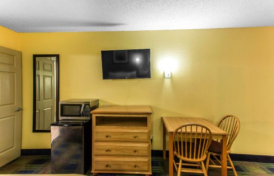 Camera Econo Lodge Nashville