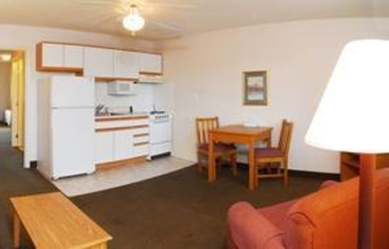 Zimmer AFFORDABLE SUITES MYRTLE BEACH