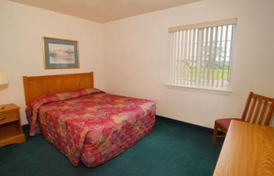 Room AFFORDABLE SUITES MYRTLE BEACH