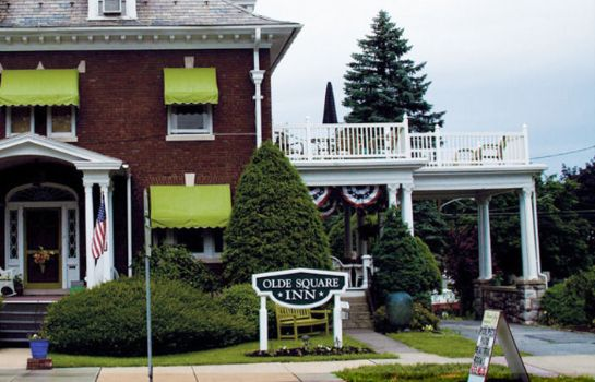 Info Olde Square Inn Bed and Breakfast