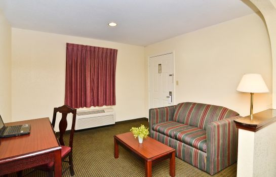 Suite ABVIS Moss Point