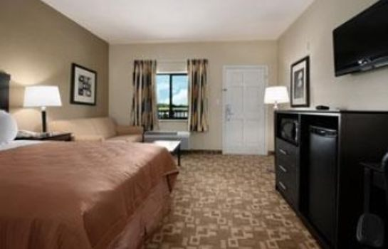 Suite HOWARD JOHNSON HOUSTON
