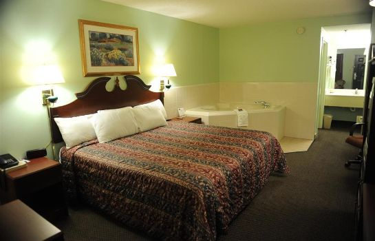 Kamers COUNTRY HEARTH INN AND SUITES